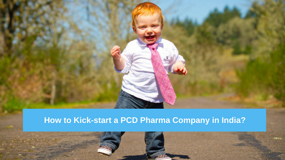 Start PCD Pharma Company
