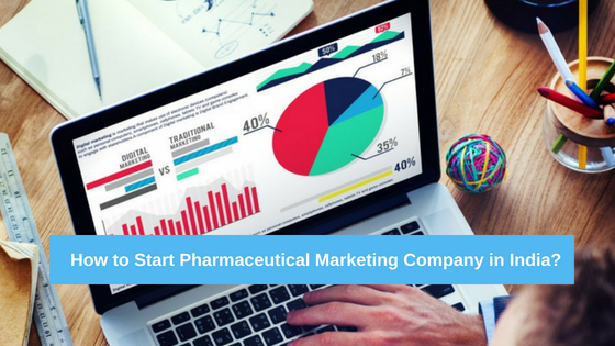 Start Pharmaceutical Marketing Company