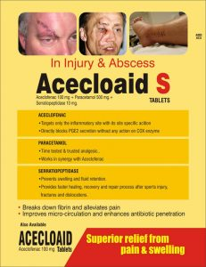 Acecloaid S