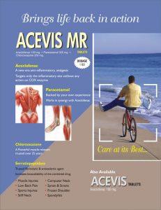 Acevis MR
