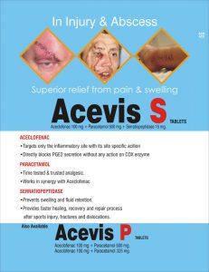 Acevis S 500