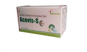 Acevis-S-Box