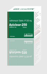 Aziclear-250