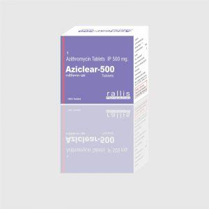 Aziclear-500