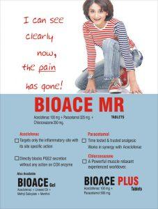 Bioace MR