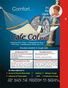 Cafecuf Plus