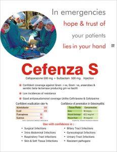 Cefenza S