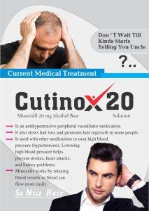 Cutinox 20
