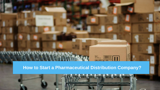 Start Pharmaceutical Distribution Company