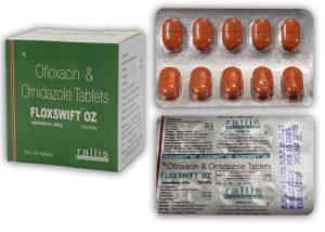 FLOXSWIFT-OZ