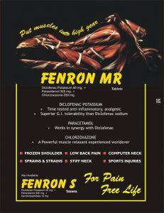 Fenron MR