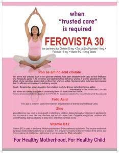Ferovista 30