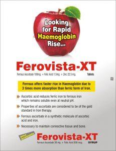 Ferovista XT
