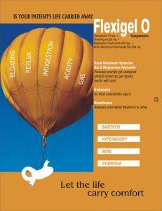 Flexigel O