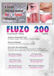 Fluzo 200