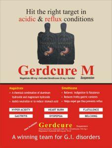 Gerdcure M
