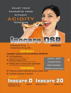 Inocare DSR