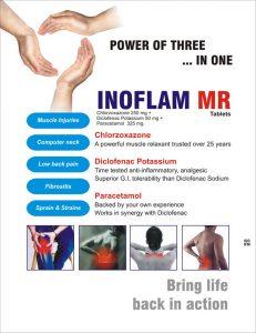 Inoflam MR
