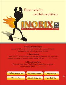 Inorix