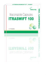 Itraswift-100