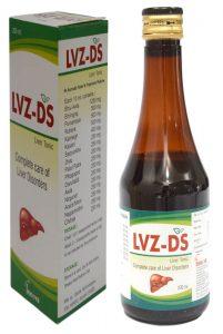 LVZ-DS SET