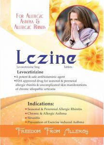 Lczine