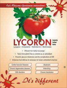 Lycoron