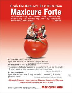 Maxicure Forte