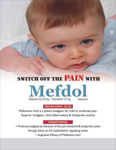 Mefdol