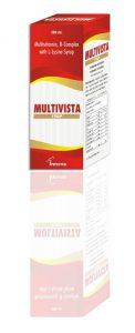 Multivista—200 ml