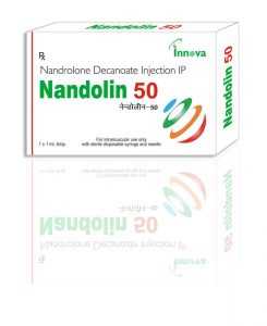 Nandolin 50
