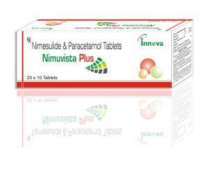 Nimuvista Plus