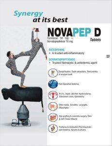 Novapep D