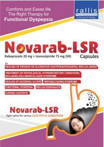 Novarab-LSR