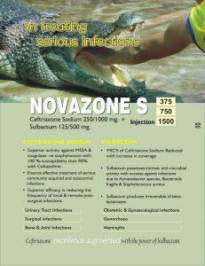 Novazone S
