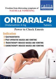 Ondaral -4