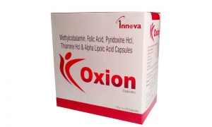 Oxion-Box