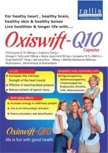 Oxiswift Q10