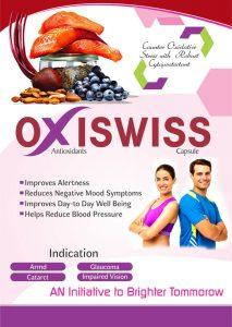 Oxiswiss 10