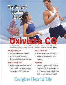 Oxivista CQ