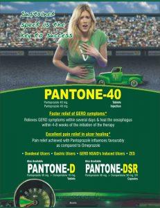 Pantone 40