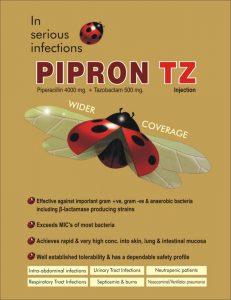 Pipron TZ