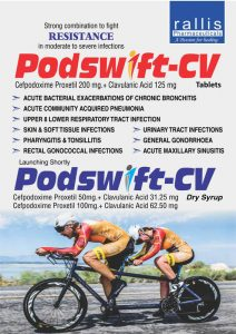 Podswift-CV