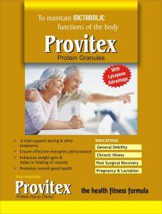 Provitex