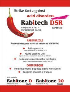 Rabitech DSR