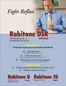 Rabitone DSR