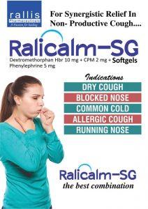 Ralicalm-SG