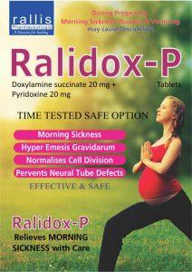 Ralidox-P
