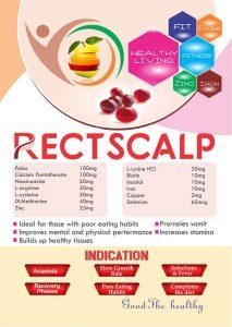 Rectscalp