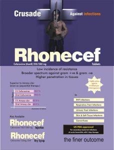 Rhonecef